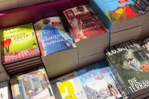 Buchhandlung München