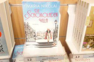 Morys Buchhandlung Villingen-Schwenningen