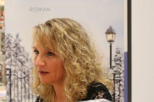 Maria Nikolai Stuttgarter Buchwochen 2018
