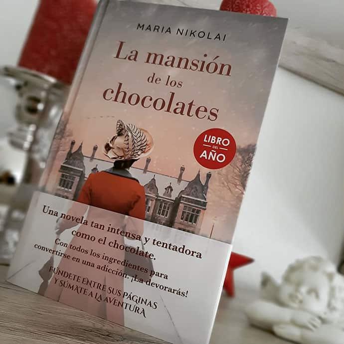 schokoladenvilla-band-1-auf-spanisch-hardcover